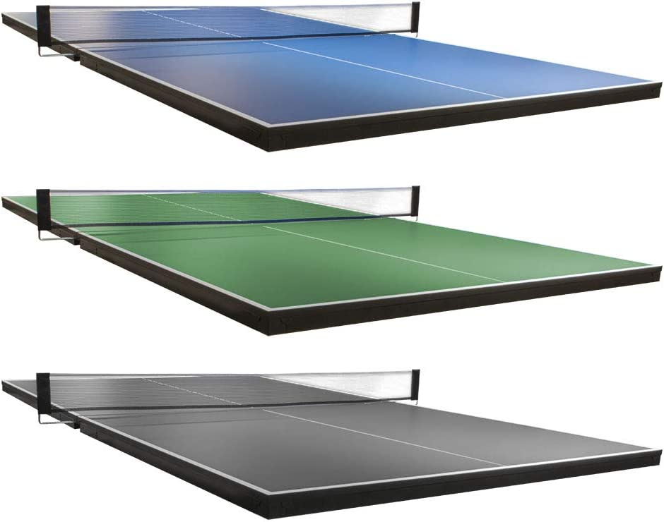 Now on sale Martin Kilpatrick Ping Pong Billiard for Boston Mall Conversio Table