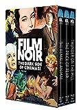 Film Noir: Dark Side Of Cinema Ii (3 Blu-Ray) [Edizione: Stati Uniti]