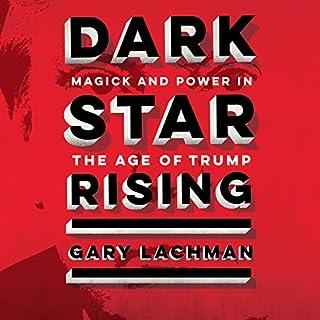 Dark Star Rising cover art