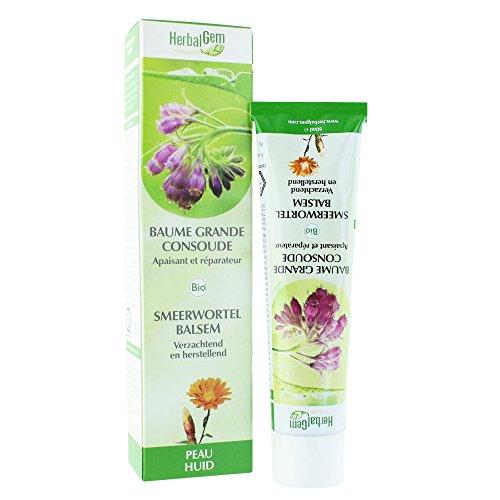 HerbalGem Baume Grande Consoude Bio 60 ml