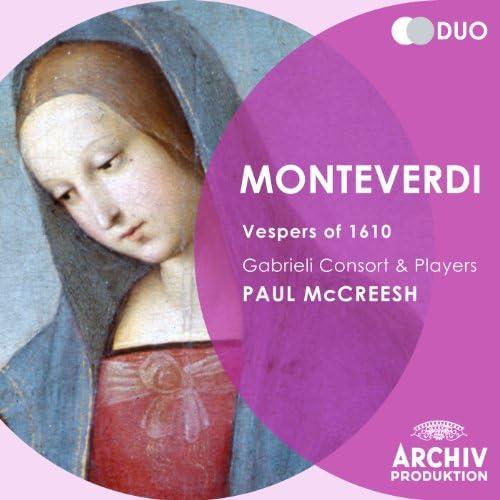 Gabrieli Consort & Players & Paul McCreesh
