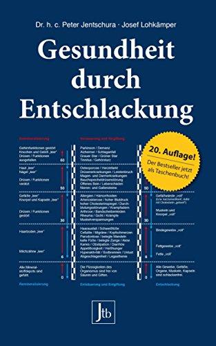 Gesundheit durch Entschlackung von Peter Jentschura (7. November 2014) Broschiert