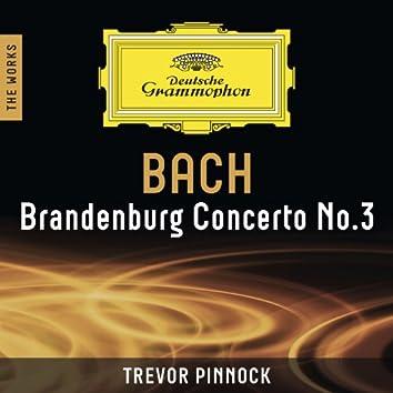 Bach: Brandenburg Concerto No.3 – The Works