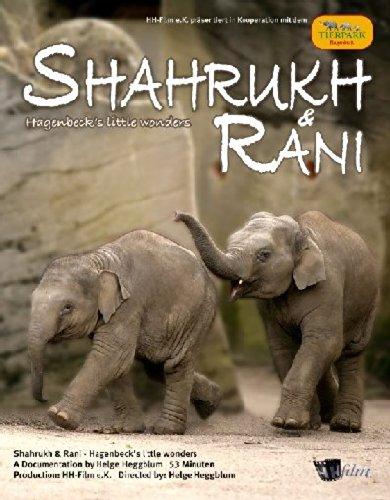 Shahrukh & Rani - Hagenbeck's kleine Wunder