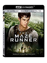 ホームシアター 4K/HDR Panasonic DMP-UB900 Urtra HD Blu-ray 4K Ultra HDソフト DVD Fantasium the Maze Runner メイズランナー