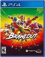 Brawlout (輸入版:北米) - PS4