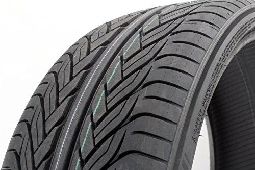 Lexani LX-30 Performance Radial Tire - 295/30-26 107W