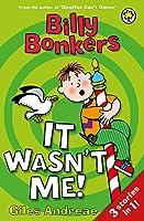 Billy Bonkers 4: It Wasn`t Me!