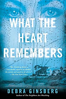 What the Heart Remembers 0451237005 Book Cover