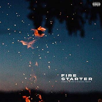 Fire Starter (feat. Simiato Matik)