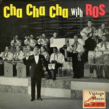 Vintage Dance Orchestras Nº12 - EPs Collectors