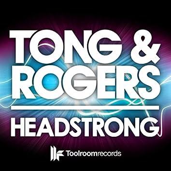 Headstrong EP