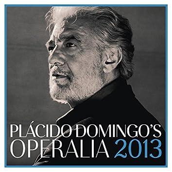 Plácido Domingo's Operalia 2013 (Live)