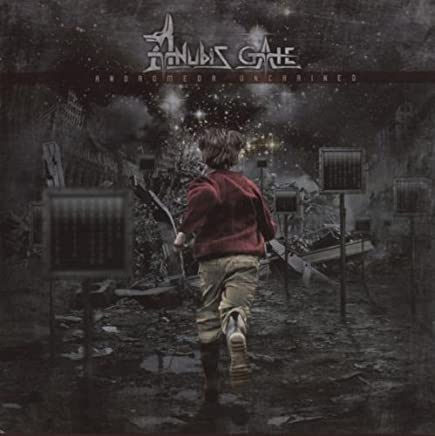 Andromeda Unchained by Anubis Gate
