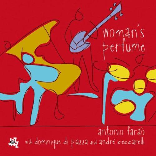 Woman's Perfume