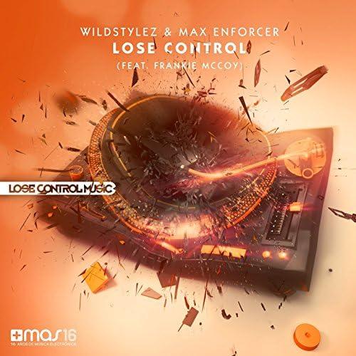 Wildstylez, Max Enforcer feat. Frankie Mccoy