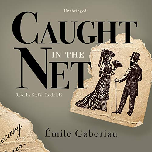Caught in the Net cover art