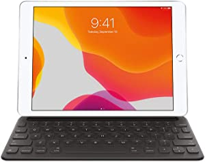 Apple Smart Keyboard (for iPad - 8th Generation and iPadAir - 3rd Generation) - German