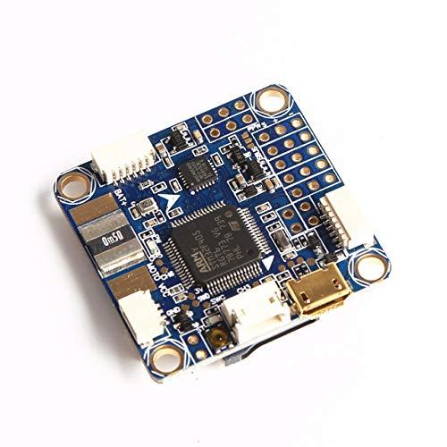 Controlador de vuelo Betaflight Omnibus STM32F4 F4 Pro V3 OSD incorporado (azul) ESjasnyfall