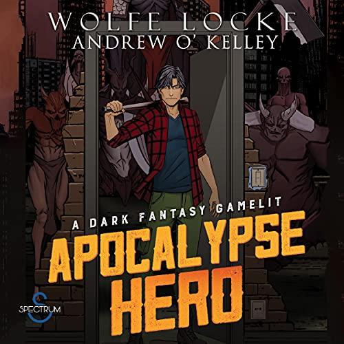 Apocalypse Hero cover art