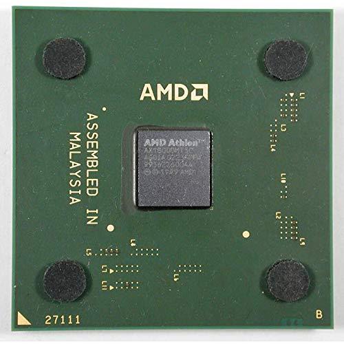 AMD CPU ATHLON XP 2000+ 1.66 GHz Usado