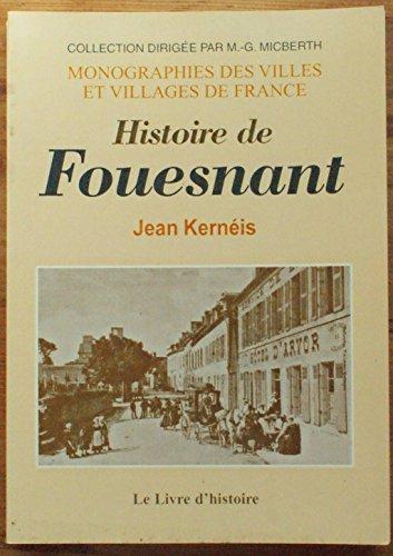 Fouesnant (Histoire de)