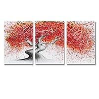 マインドバトルツリー植物ポスター装飾画キャンバスウォールアートリビングルームポスター寝室寮プリント絵画12×18インチ(30×45cm)