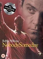 Robbie Williams: Nobody Someday [DVD] [Import]