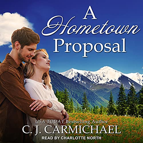 A Hometown Proposal cover art