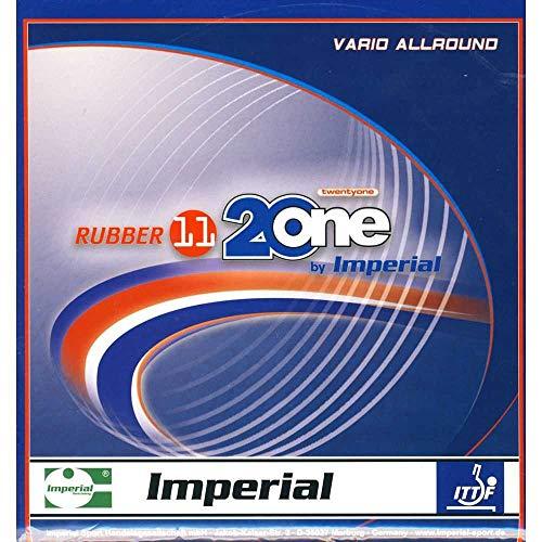 Imperial 20 one 11 (1,8 mm - rot) | - Japan Tischtennis Belag | ITTF | TT-Spezial - Schütt Tischtennis
