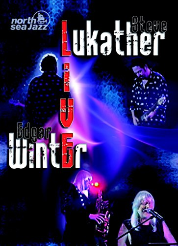 Steve Lukather & Edgar Winter - Live At North Sea Festival