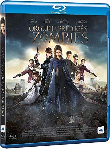 Orgueil et Prejuges et Zombies F [Import]
