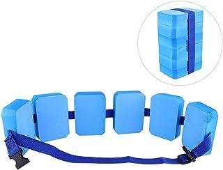 comprar comparacion VGEBY1 Flotador de natación para niños, Cintura, Flotador, Cintura, natación, Ayuda de Seguridad Cinturón Ajustable para n...