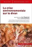 La crise environnementale sur le divan