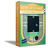 Retro Soccer Game