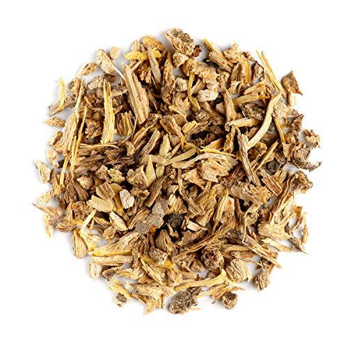 Con su sabor dulce y acre y un ligero toque de amargor, este té es una delicia. En el paladar, recuerda a una mezcla de enebrinas frescas y ginseng, con un retrogusto relajante. Al maravilloso rizoma de Angelica sinensis (dong quai, dan qui) se le ha...