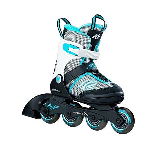 K2 MARLEE Inline Skate , S 29-34, Blau