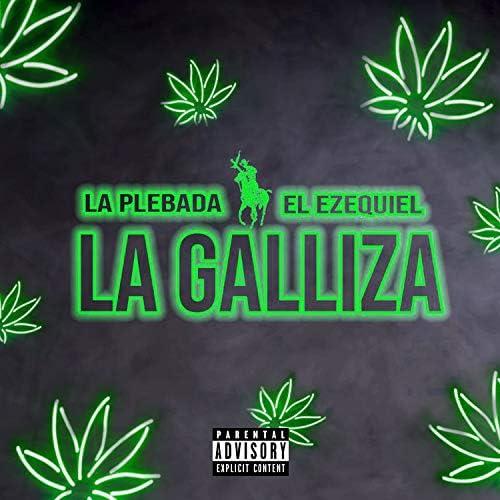 La Plebada feat. El Ezequiel