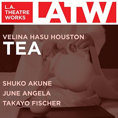 Tea audiobook cover art