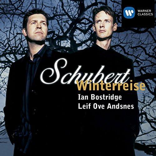 Ian Bostridge/Leif Ove Andsnes