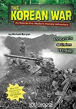 The Korean War: An Interactive Modern History Adventure (You Choose: Modern History)