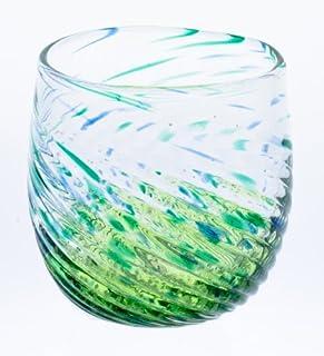 群星(むるぶし) モールグラス 緑