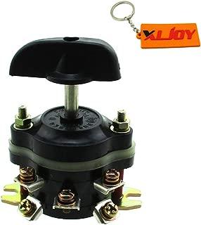 XLJOY Forward Reverse Switch 800w 1000w For Chinese Electric ATV Quad 4 Wheeler