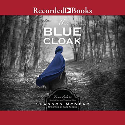 The Blue Cloak cover art