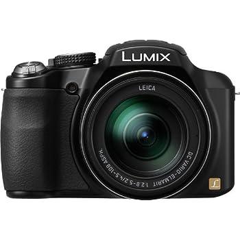 Panasonic Lumix DMC-FZ62 - Cámara compacta de 16.1 MP (Pantalla de ...