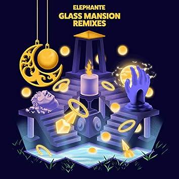 Glass Mansion Remixes