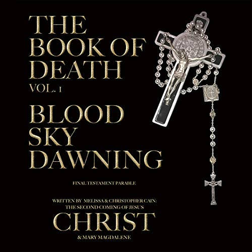The Book of Death Vol. 1 audiobook cover art