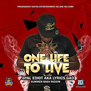 One Life To Live (raw)
