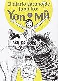 El Diario Gatuno De Junji Ito: Yon y Mû