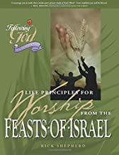 feasts of israel bible study